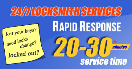 Mobile Islington Locksmith Services